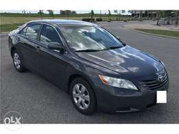 NeatToyota camry for sale