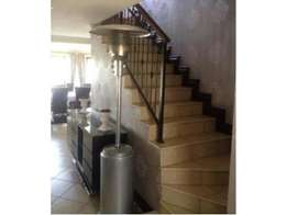 3 beds, 2 bath townhouse in Lamontagne for R7900 from 1st June