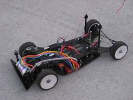 looking for a electric rc car