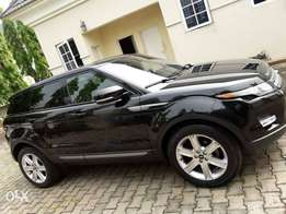 A Super Toks 2013 Range Rover Evogue For Sale