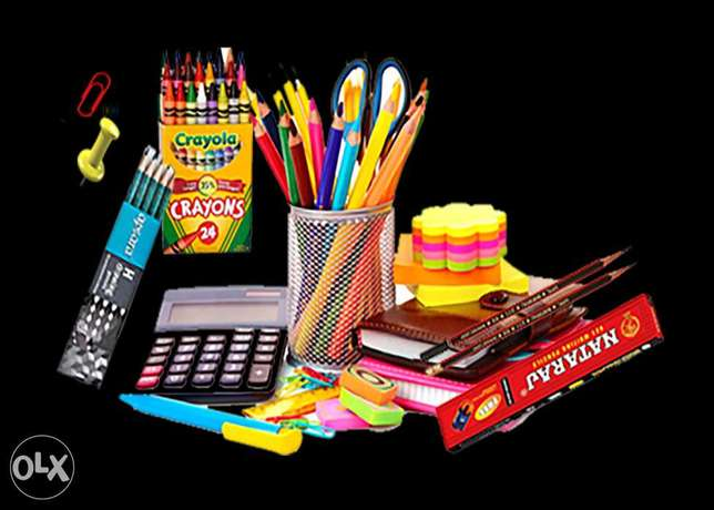 Get Stationaries at a wholesale prices City Centre - image 1