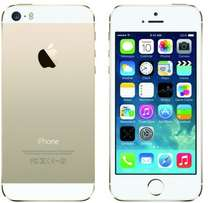 Apple iPhone 5 16GB,New,1 Year warranty,Free Delivery