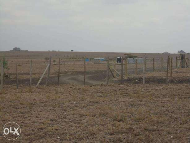 50x100 Plots at Kitengela-Acacia, Near Senior Chief Mutunkei Primary Nairobi CBD - image 4