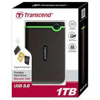 1TB (1000GB) External Transcend Hard Disk (Brand New Sealed)
