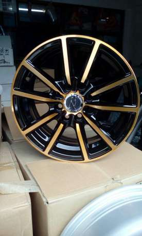 New Rims just arrived South B - image 1
