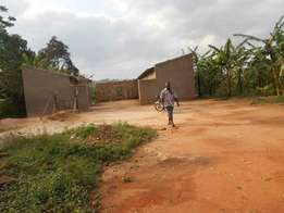 50 by 100 ft plot in mukono at 15m