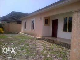 3 Bedroom Bungalow with 2 Kitchen at Juwa by GwaGwa for Sale