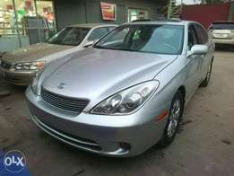 Tokumbo 2005 Lexus ES 330 with Navigation