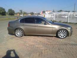 2010 BMW 3series 323i For Sale R95000 Available