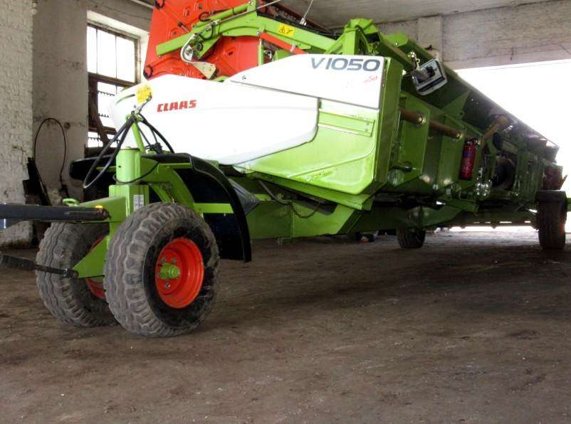 Claas other - 2010