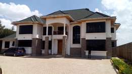 Stylish 5 bedroom double storey house for Sale in Karen