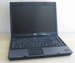 Hp compaq 6910 laptop