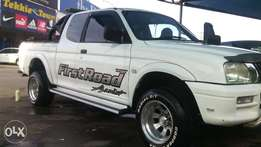 3ltr Colt clubcab Towtruck for Sale