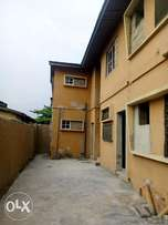 Roomself contain at ladele Dada off folawiyo bankole,masha,300k 1y