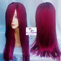 Braids wigs for sell