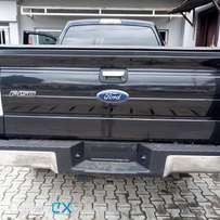 Ford F-150 (2012)