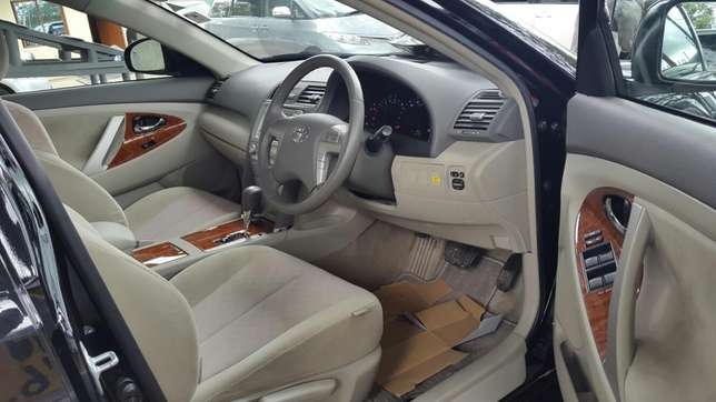 Toyota Camry 2009 with KCJ for sale Hurlingham - image 6