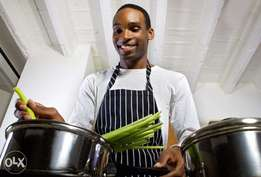 master chefs and cooks for your home