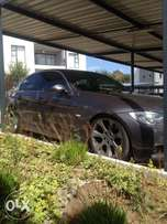 bmw 323i for urgent sale
