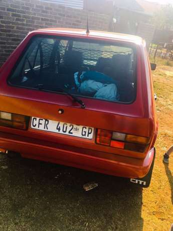 Volkswagen Golf 1 for sale Vereeniging - image 2