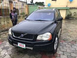 sharp volvo xc90 for sale or trade in