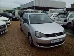VW Polo Automatic with only 90000km