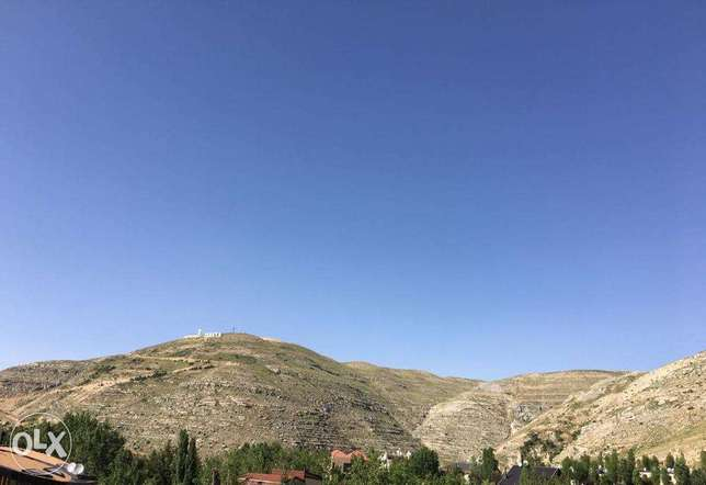 Prime Location Land in Iyoun Al Siman With View أرض في عيون السيمان فقرا -  7
