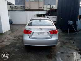 2008 Hyundai Elantra in crispy mint condition