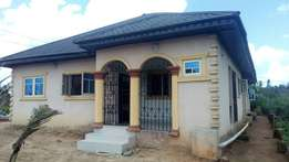 Genuine 5 bedroom bungalow for sale at Okuokoko