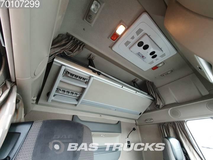 DAF XF 460 SSC 4X2 Mega Standklima Euro 6 - 2015 - image 8