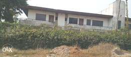 Mansion of about 7 bedroom with chalet at Idi Shin Jericho