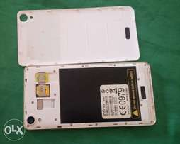 Clean White Minty Used Infinix Hot Note X551 In Akure