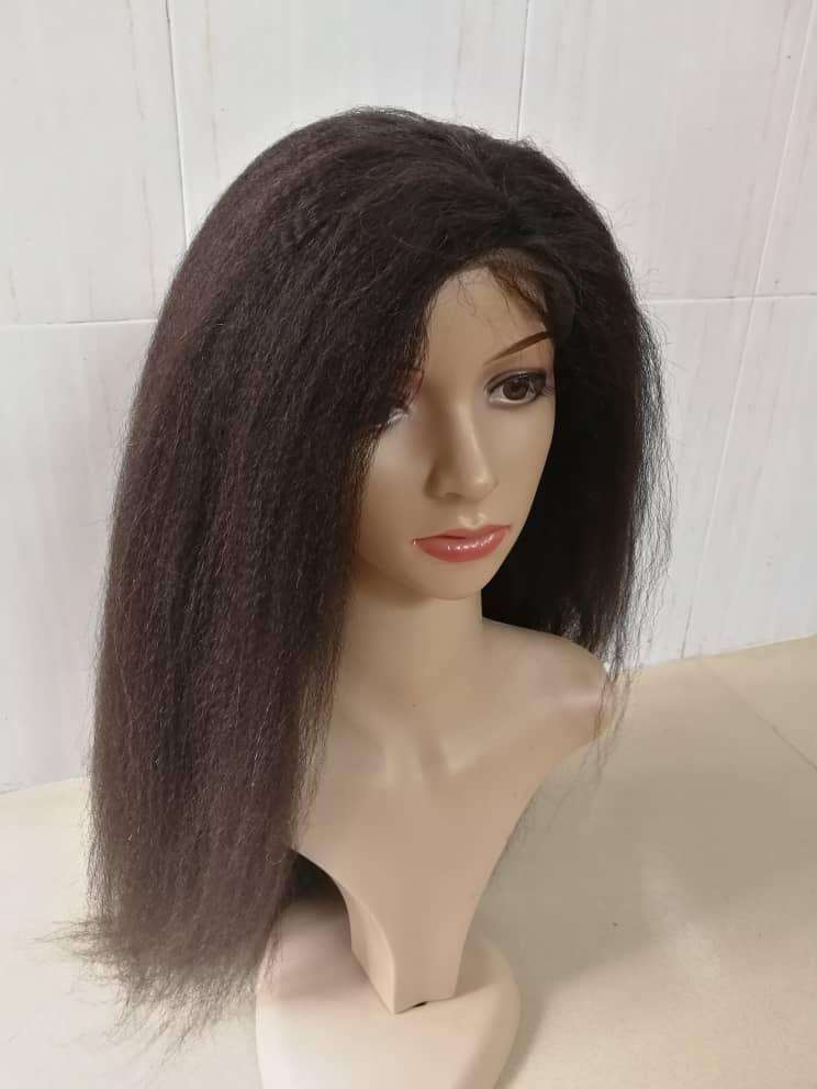 Pure Human Hair Weaves And Wigs Peruvian Remy Or Virgin And