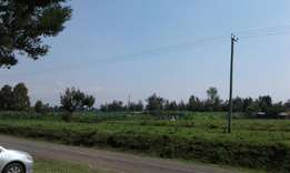 2 acres for sale at Ngorika area at 800k/acre