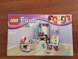Lego Friends Emma Olxpl