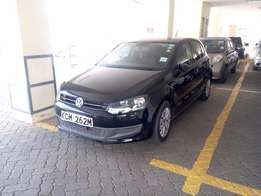 New arrival VW Polo 2010