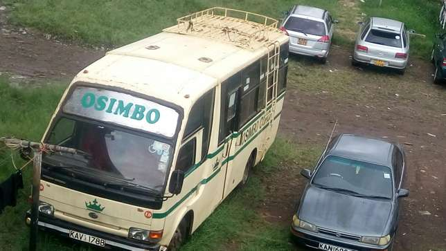 Nissan UD 29 Seater Bus for Sale Hurlingham - image 8