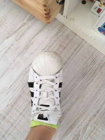 adidas superstar original olx