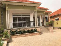 house for sale at Kira mu kitto zone