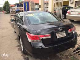 Honda Accord 2009model