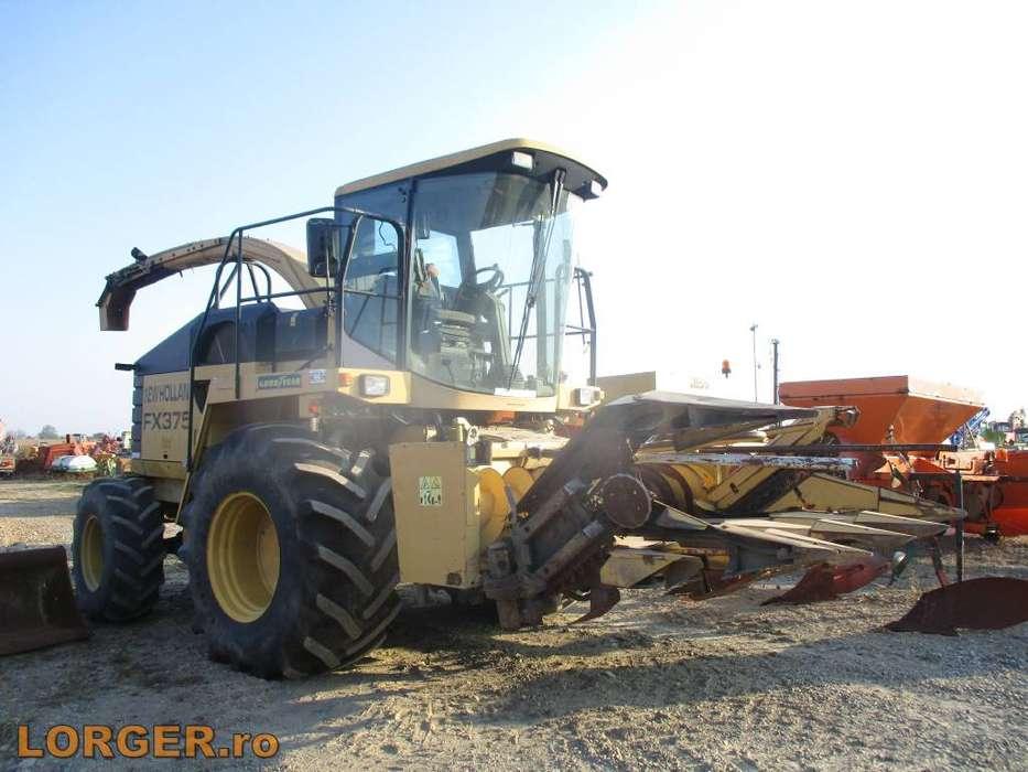 New Holland Fx 375 - 1997