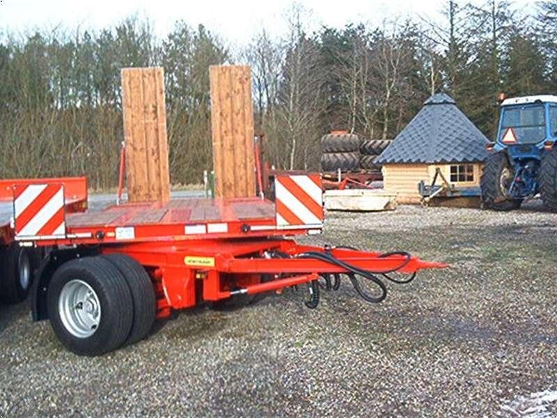 Obermaier Blokvogn - 2008 - image 2