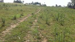 6 acres in bungoma