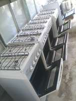 Gas stoves available.brand new