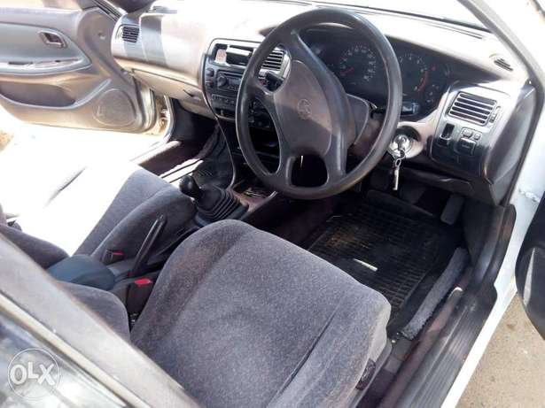 Corolla 100 ,extremely clean & loaded Elgonview - image 6