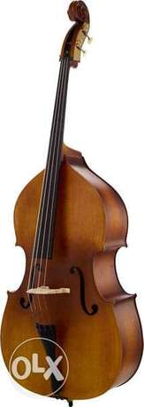 double bass - Contre Bass
