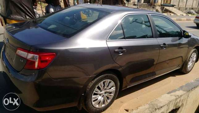 Clean 2012 Camry Toks for sale Lekki - image 7