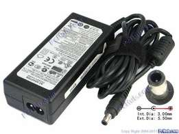 SAMSUNG Laptop's BNew CHARGER 19V 3.16A with Power CABLE,3-Months Warr
