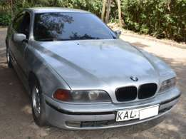 BMW 723i. Immaculate condition. Buy and Drive