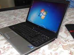 selling a used Hp g61 pentium laptop